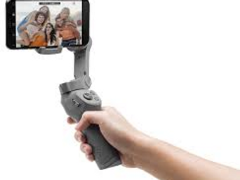 Osmo mobile 3 Smartphone stabiliser