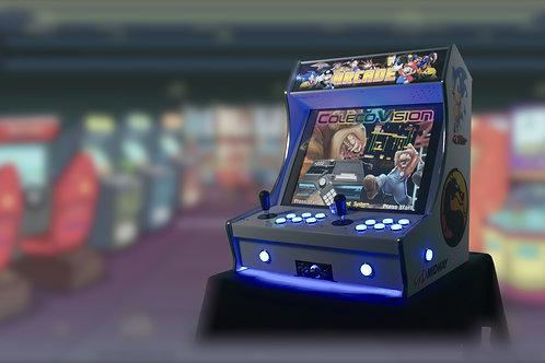 Draagbare Retro Arcade Machinebox