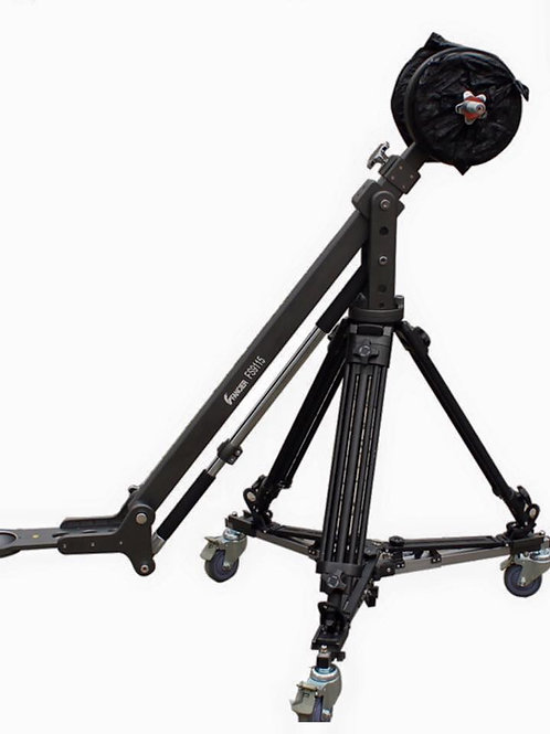 Mini jib 3M height