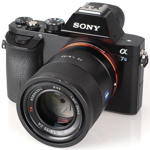 Sony A7S1