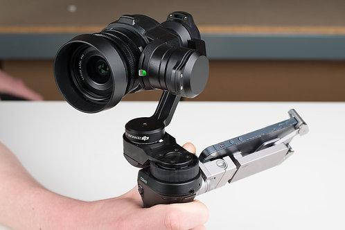Dji osmo X5  12mm 2.0