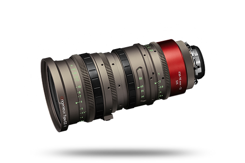 Angenieux EZ1 30-90 in S35 / 45-135 in FF