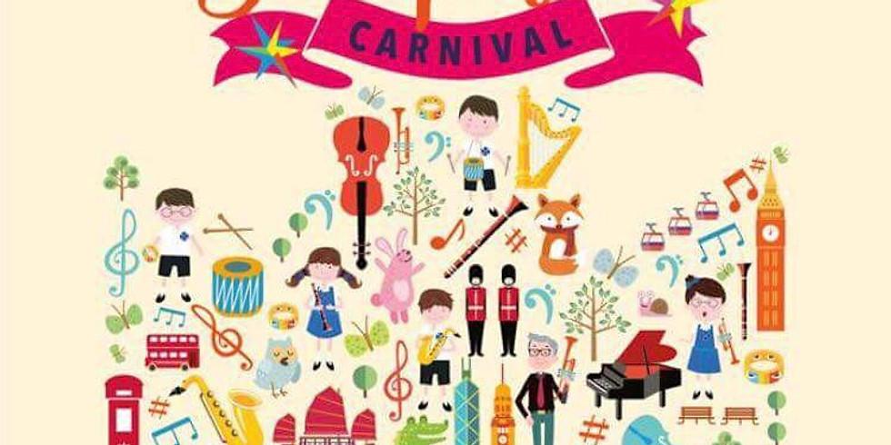 Symphonic Carnival