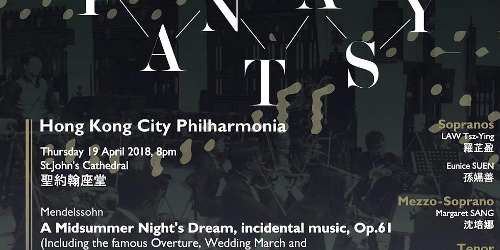 Hong Kong City Philharmonia