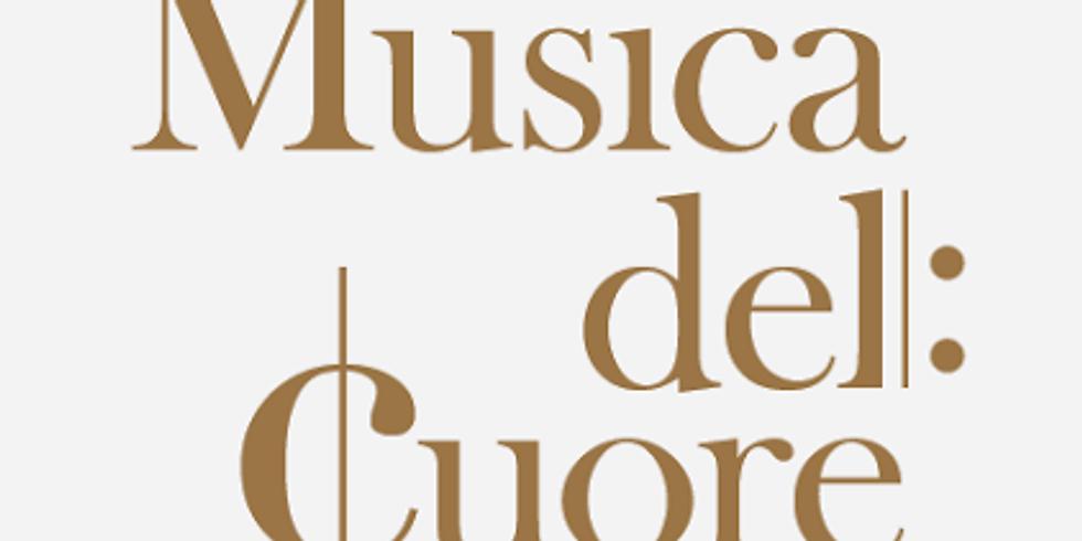 Piano Recital - Musicdelcoure @ Citibank