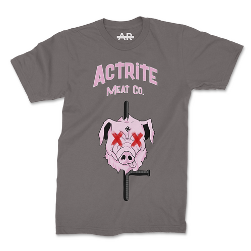 Actrite Meat Co. Tee
