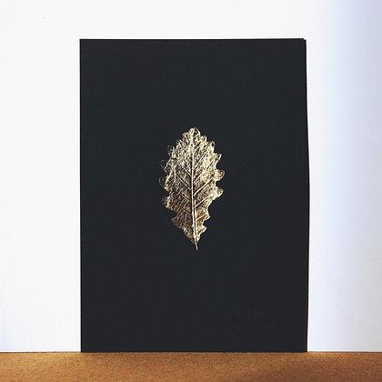 Chêne Or n°3