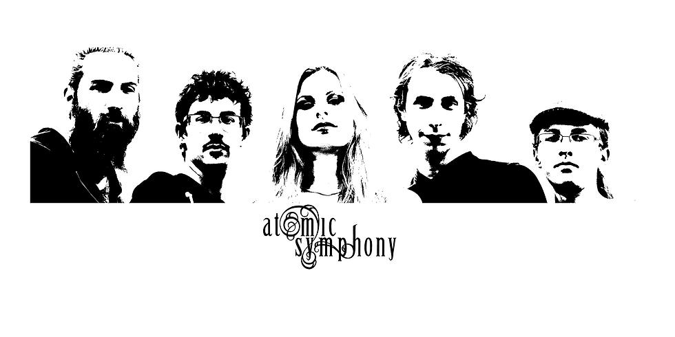"Live with ATOMIC SYMPHONY at ""Metal Apocalypse Vol. XXX"" @Planet5, Zürich"