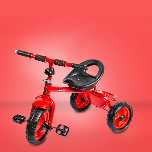 Tricycle - دراجة ثلاثية