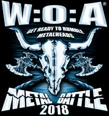 Wacken Metal Battle Caribbean 2018