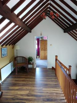 Mezzanine area Ballygally