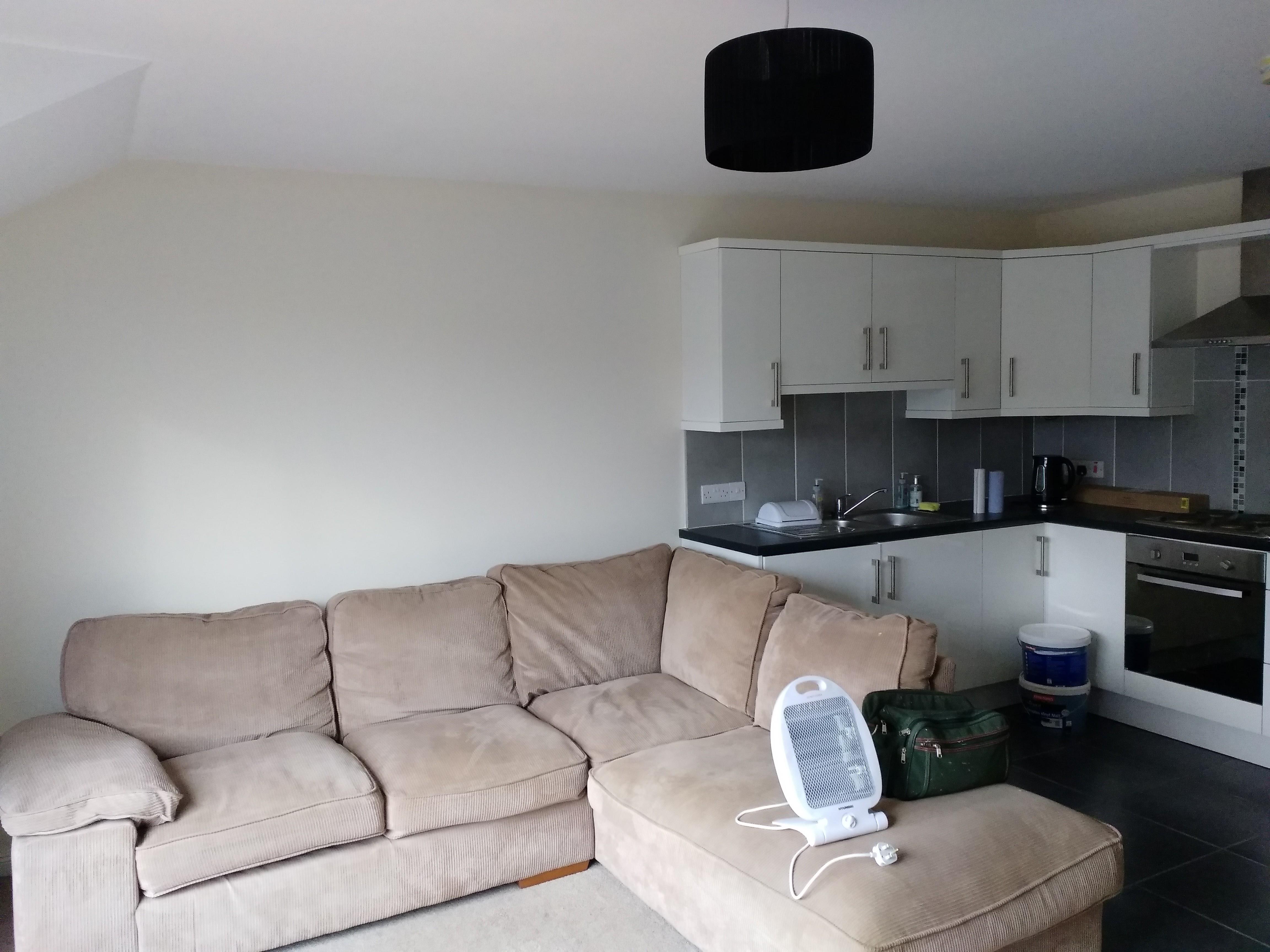 Sawyers Hill, Ballyclare, Lounge
