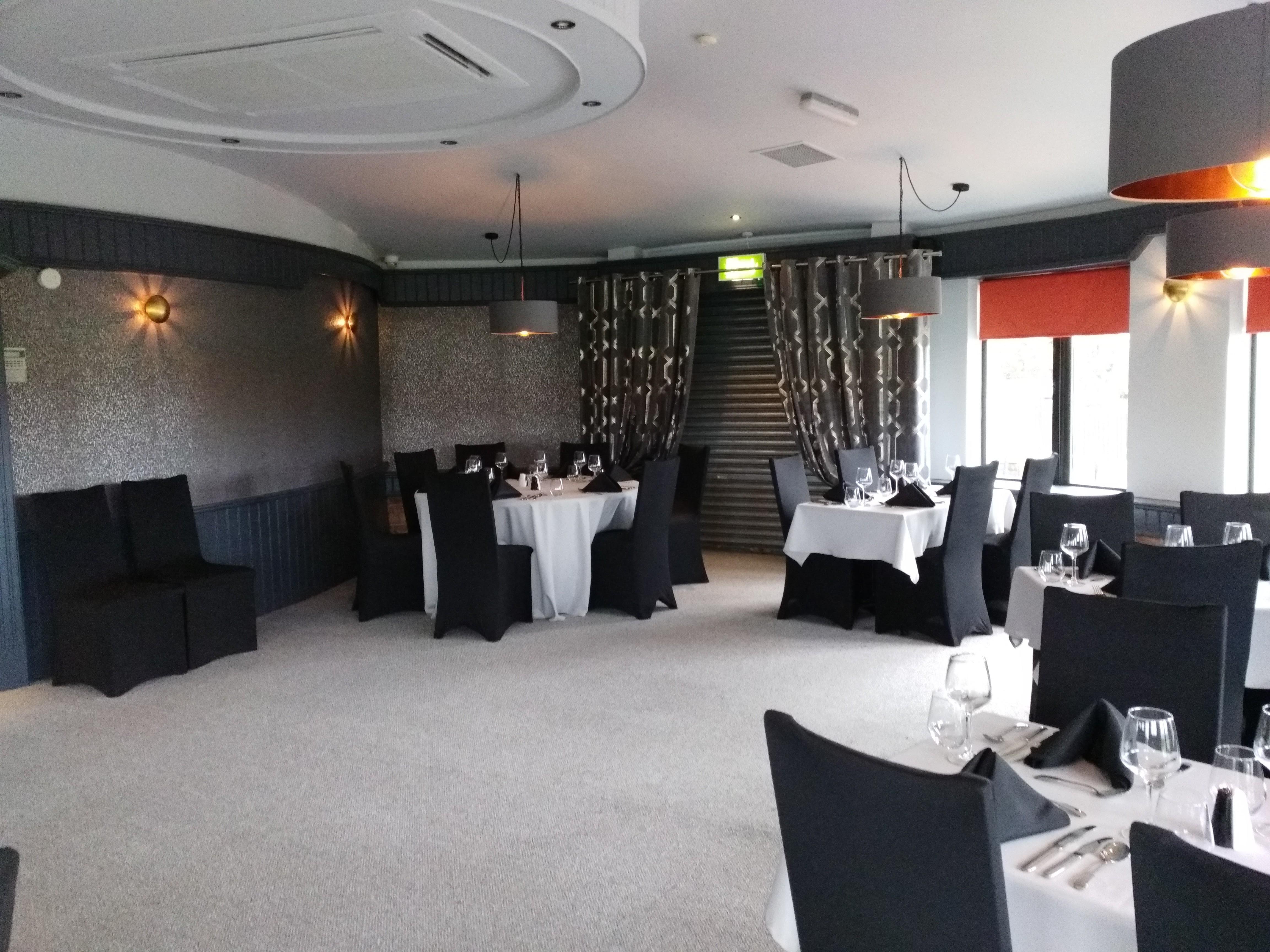 Barnabys Restaurant Ballyrobert 2