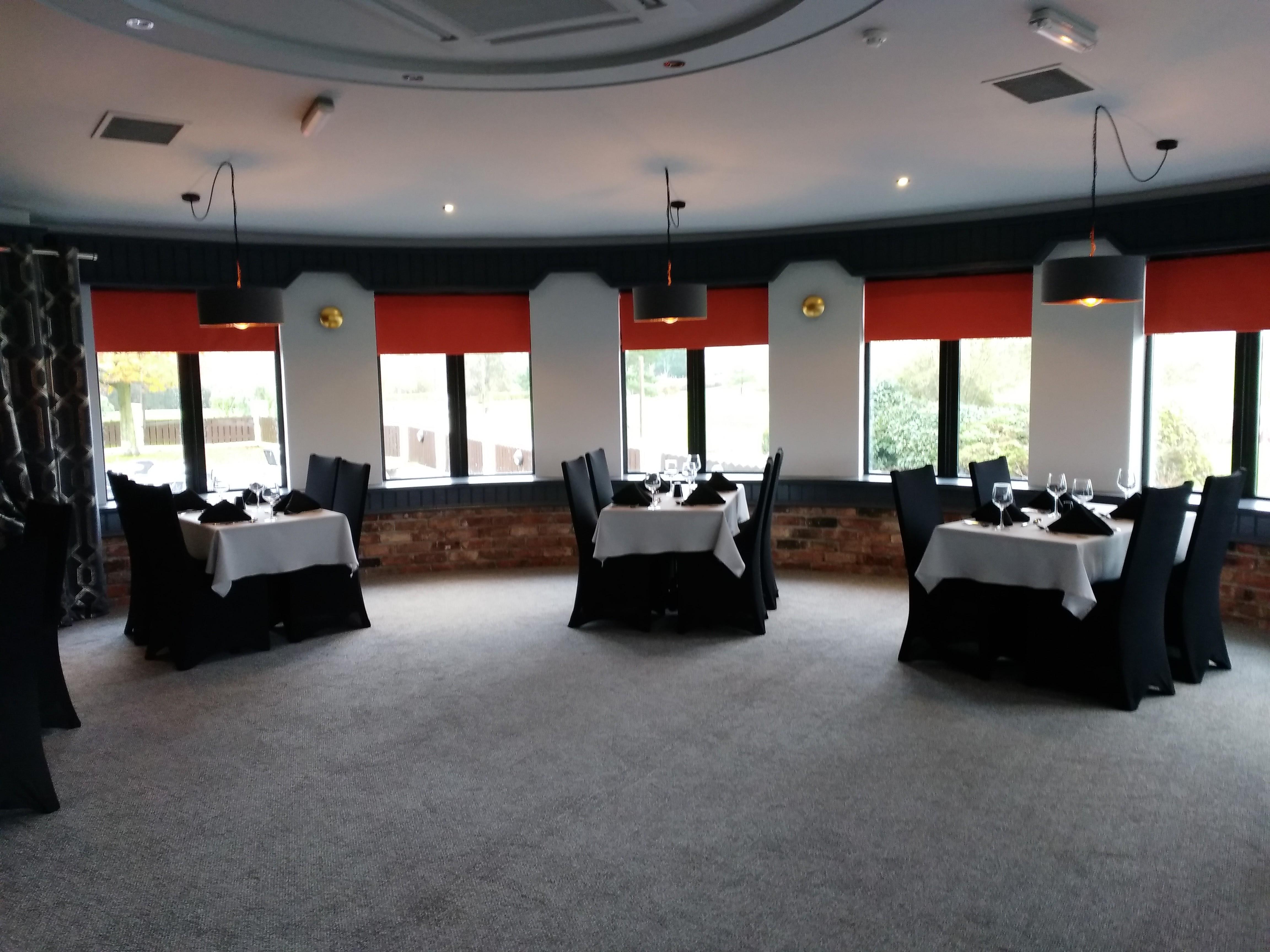Barnabys Restaurant Ballyrobert