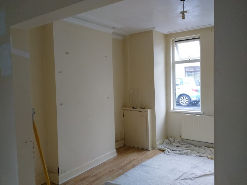 Unity Street Carrickfergus living room b