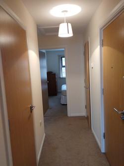 Sawyers Hill, Ballyclare, Hallway
