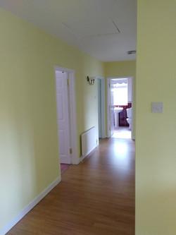 Greenisland Hallway