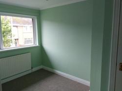 Ballystrudder bedroom