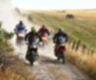 ballade maxi trail
