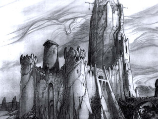 Quest for Camelot - Bits & Bobs