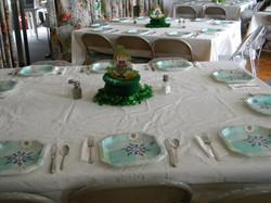 Saint Patrick's Day Fun Dinner 13