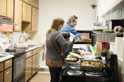 BV Thanksgiving Dinner