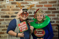 BV Christmas Fun Photos