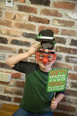BV Christmas Fun Photos