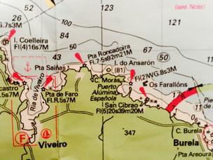 De slag om Punta Roncadoira