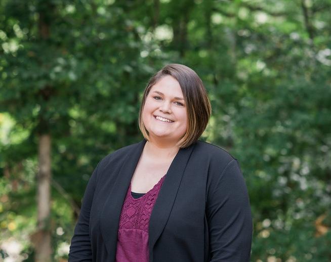 Megan Currie
