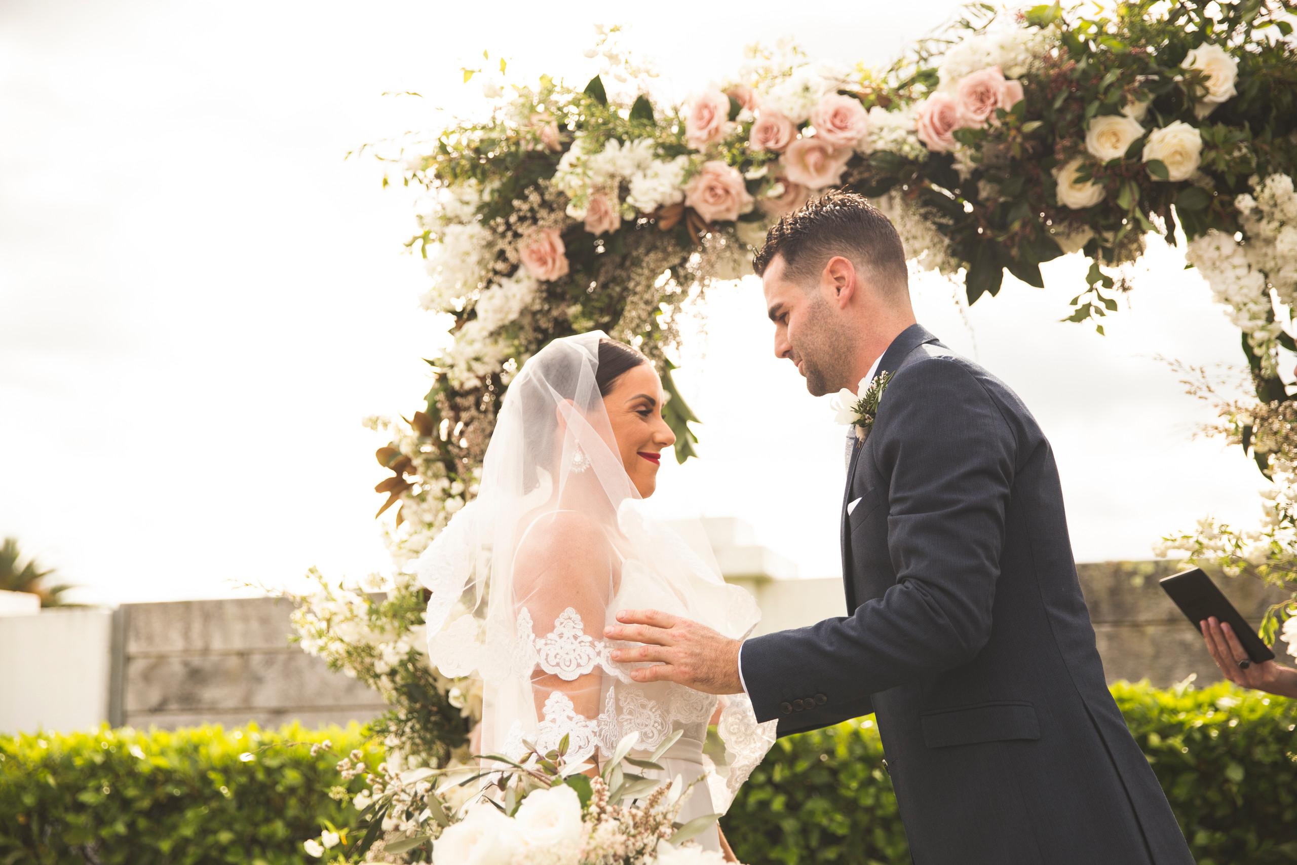 Anna + Marks Wedding