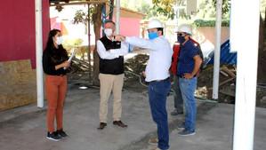 Millonaria inversión en escuelas Independencia y Fray Camilo Henríquez de Panquehue