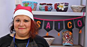 Fosis ofrece más de 700 cupos en su feria digital de Navidad