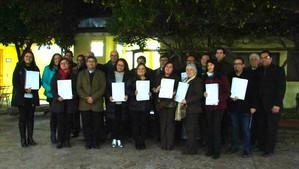22 profesores se certificaron en el Diplomado de Docencia para la Educación Superior que impartió el