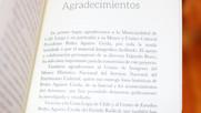 Publican libro que relata historias inéditas del ex Presidente Pedro Aguirre Cerda