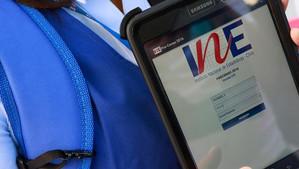 INE realiza llamado a postular a concurso para contratar digitadores para el Pre Censo 2016
