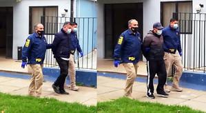 PDI Valparaíso desbarata red de pornografía infantil