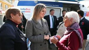 Gira del Infobus llegará a San Felipe y Los Andes con más de 10 servicios públicos