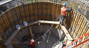 APR La Estancilla triplicará su capacidad de almacenamiento de agua gracias a nuevo estanque