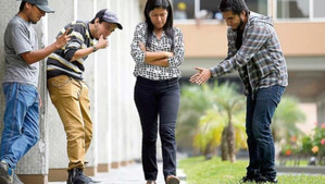 Revelador estudio sobre acoso sexual en Chile:  6 de cada 10 mujeres chilenas lo han sufrido