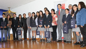 Hay más mil Bonos Logro Escolar 2015 sin cobrar en la región de Valparaíso