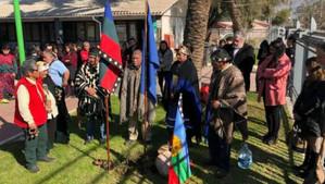 Con emotiva ceremonia se celebró el Día Nacional de los Pueblos Originarios en Catemu