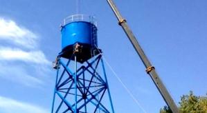 Más de 300 millones de pesos se invertirán en mejorar tres sistemas de Agua Potable Rural (APR) de L