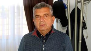 Alcalde Sergio Zamora acepta la renuncia del actual administrador municipal
