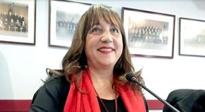 CORE María Victoria Rodríguez destacó la adquisición de más de 13 mil cajas de alimentos que serán d