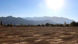 Comité Los Álamos se comenzará a construir en Rinconada