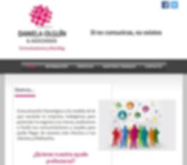 DO&A Sitio Web