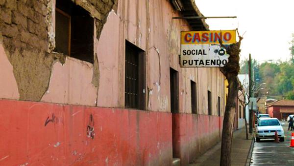 Importante proyecto estabilizará las instalaciones del Club Social y Deportivo Putaendo