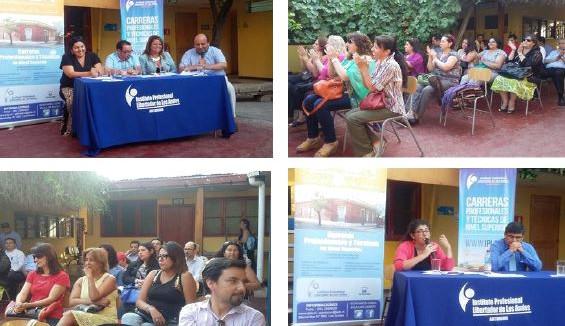 IPLA realizó la Primera Jornada de Reflexión Académica del 2016