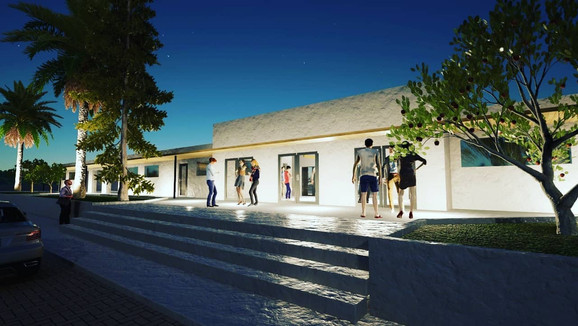 Llay Llay contará con nuevo centro cultural en la ex estación de trenes